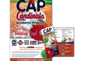 STL Cardinals CAP Program