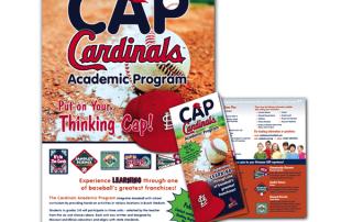 STL Cardinals CAP Program
