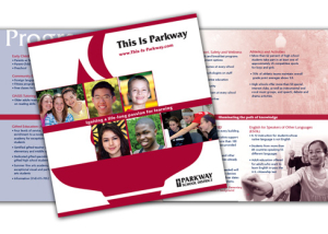 Parkway School District Annual Report